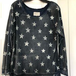 Current Elliot stars pullover
